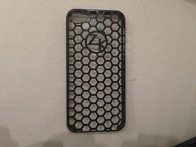 蜂窝状的iPhone 5手机壳